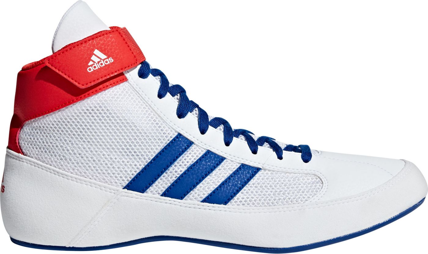 adidas Kids' HVC 2 Wrestling Shoes