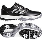 adidas Jr. CP Traxion Golf Shoes
