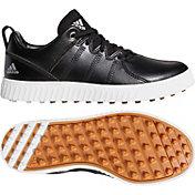 adidas Jr. Adicross PPF Golf Shoes