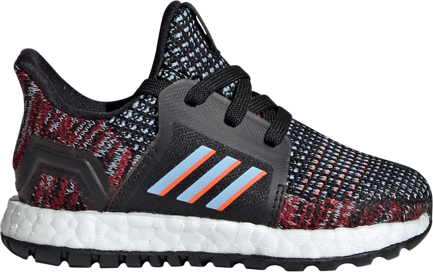 adidas Toddler Ultraboost 19 Running Shoes