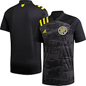 adidas Youth Columbus Crew '20 Secondary Replica Jersey