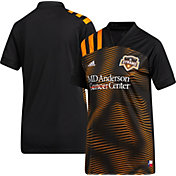 adidas Youth Houston Dynamo '20 Secondary Replica Jersey
