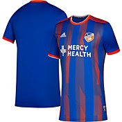 adidas Youth FC Cincinnati Primary Replica Jersey