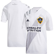 adidas Youth Los Angeles Galaxy '20 Primary Replica Jersey