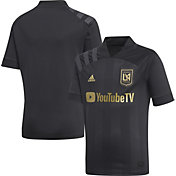 adidas Youth Los Angeles FC '20 Primary Replica Jersey