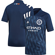adidas Youth New York City FC '20 Secondary Replica Jersey
