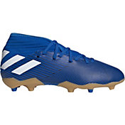 adidas Kids 'Messi 16.3 J Indoor Soccer Cleat    Messi Cleats & Shoes   title=          Best Price Guarantee at DICK'S