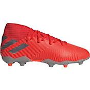 058238114 Product Image · adidas Kids' Nemeziz 19.3 FG Soccer Cleats