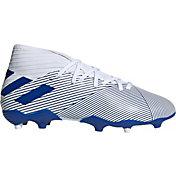 adidas Kids' Nemeziz 19.3 FG Soccer Cleats