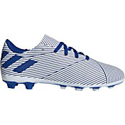 adidas Kids' Nemeziz 19.4 FxG Soccer Cleats