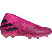 adidas Kids' Nemeziz 19+ FG Soccer Cleats
