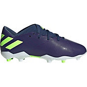 adidas Kids' Nemeziz Messi 19.3 FG Soccer Cleats