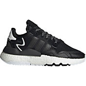 adidas Kids' Grade School Nite Jogger Shoes