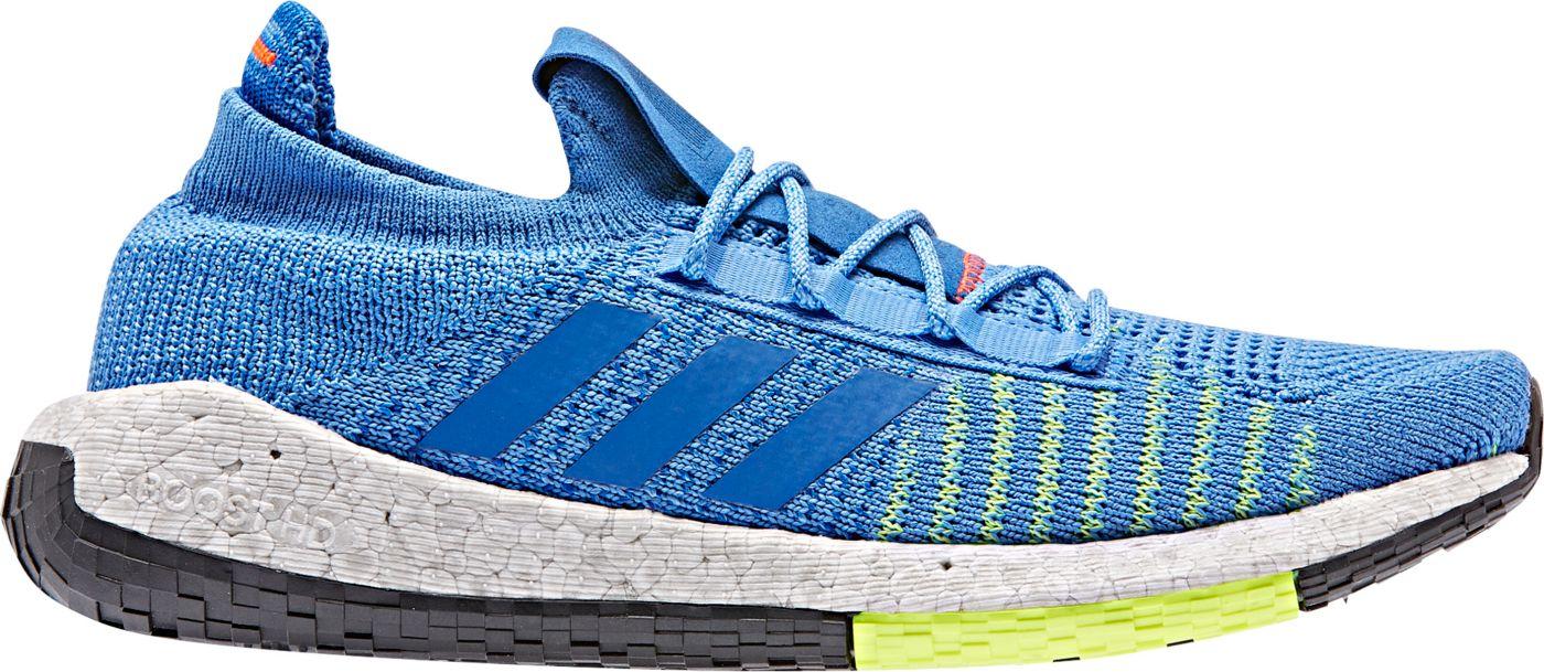 adidas Kids' Grade School Pulseboost Running Shoes