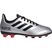 adidas Kids' Predator 19.4 FXG Soccer Cleats