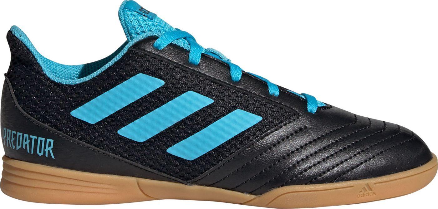 adidas Kids' Predator 19.4 Sala Indoor Soccer Shoes