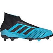 adidas Kids' Predator 19+ FG Soccer Cleats