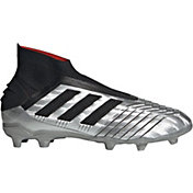 adidas Kids' Predator 19+ Soccer Cleats