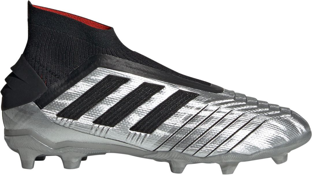 6b071c66f96c adidas Kids' Predator 19+ FG Soccer Cleats | DICK'S Sporting Goods