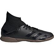 adidas Kids' Predator 20.3 Indoor Soccer Shoes