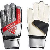 adidas Junior Predator Top Training Fingersave Soccer Goalkeeper Gloves