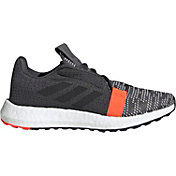 adidas Kids' Grade School SenseBoost Go Running Shoes