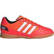 adidas Kids' Super Sala Indoor Soccer Shoes