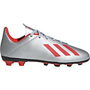 adidas Kids' X 19.4 FXG Soccer Cleats