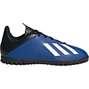 adidas Kids' X 19.4 Turf Soccer Cleats