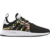 adidas Kids' Grade School X_PLR Print Shoes