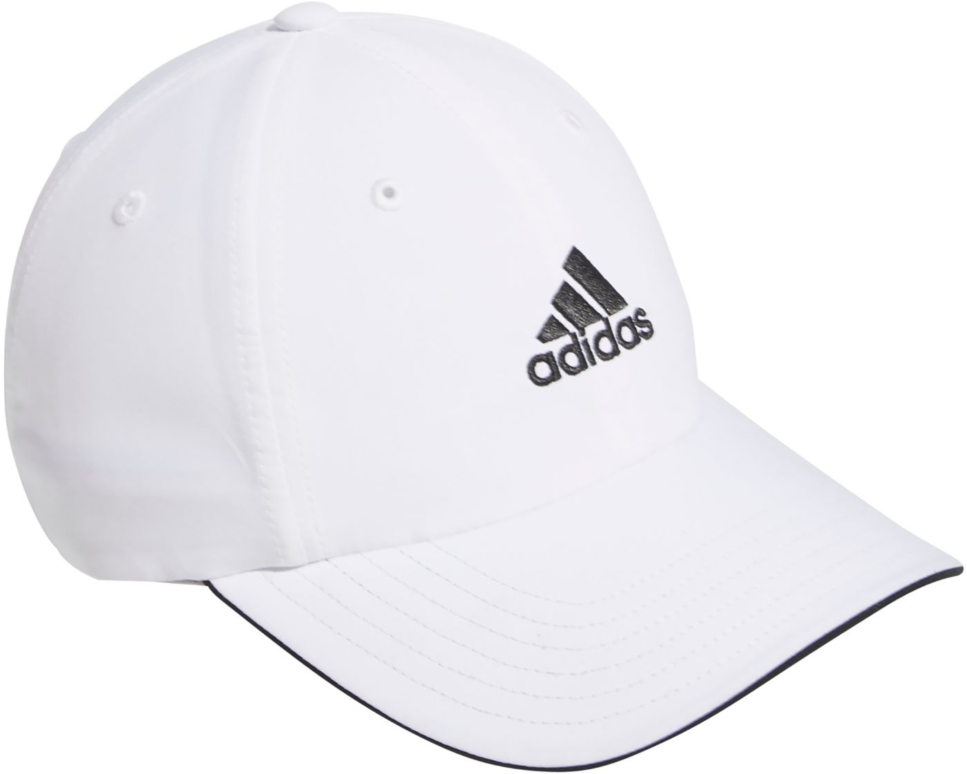 adidas Youth Badge of Sport Performance Golf Hat