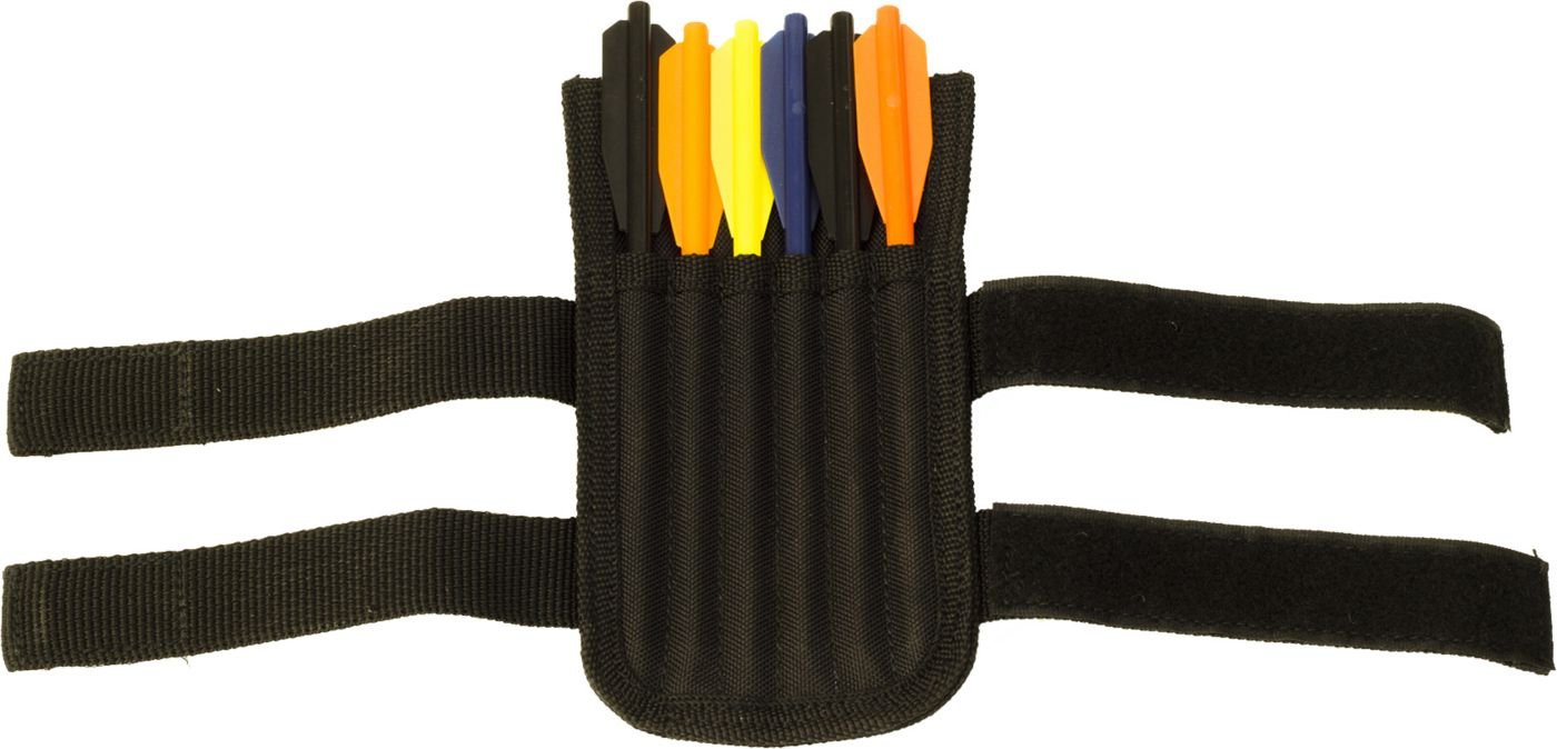 BOLT Crossbows Youth Adjustable Wrist Sheath
