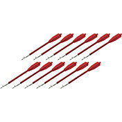 BOLT Crossbows Plastic Youth Fishing Bolt – 12 Pack