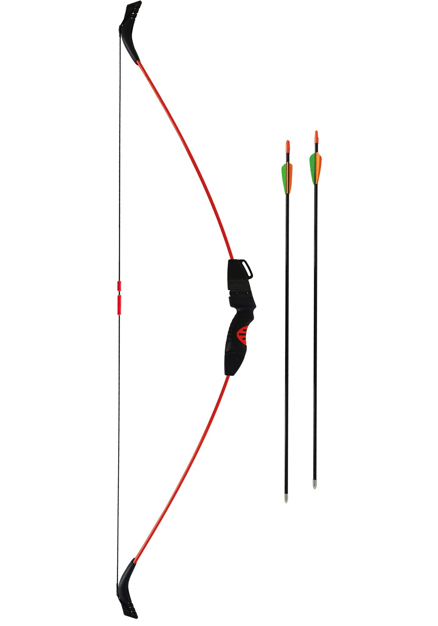 BOLT Crossbows The Flux Youth Recurve Bow Package