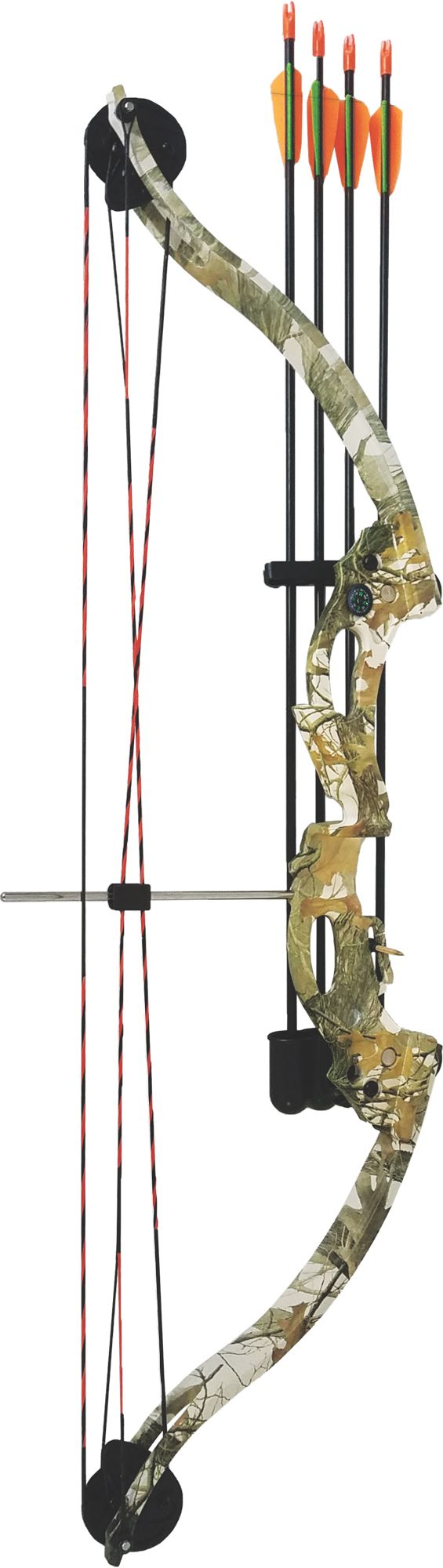 BOLT Crossbows The Pursuit Youth Compound Bow Package, Size: Small thumbnail