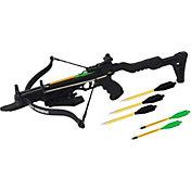 BOLT Crossbows The Shredder Power Series Youth Crossbow - 225 fps
