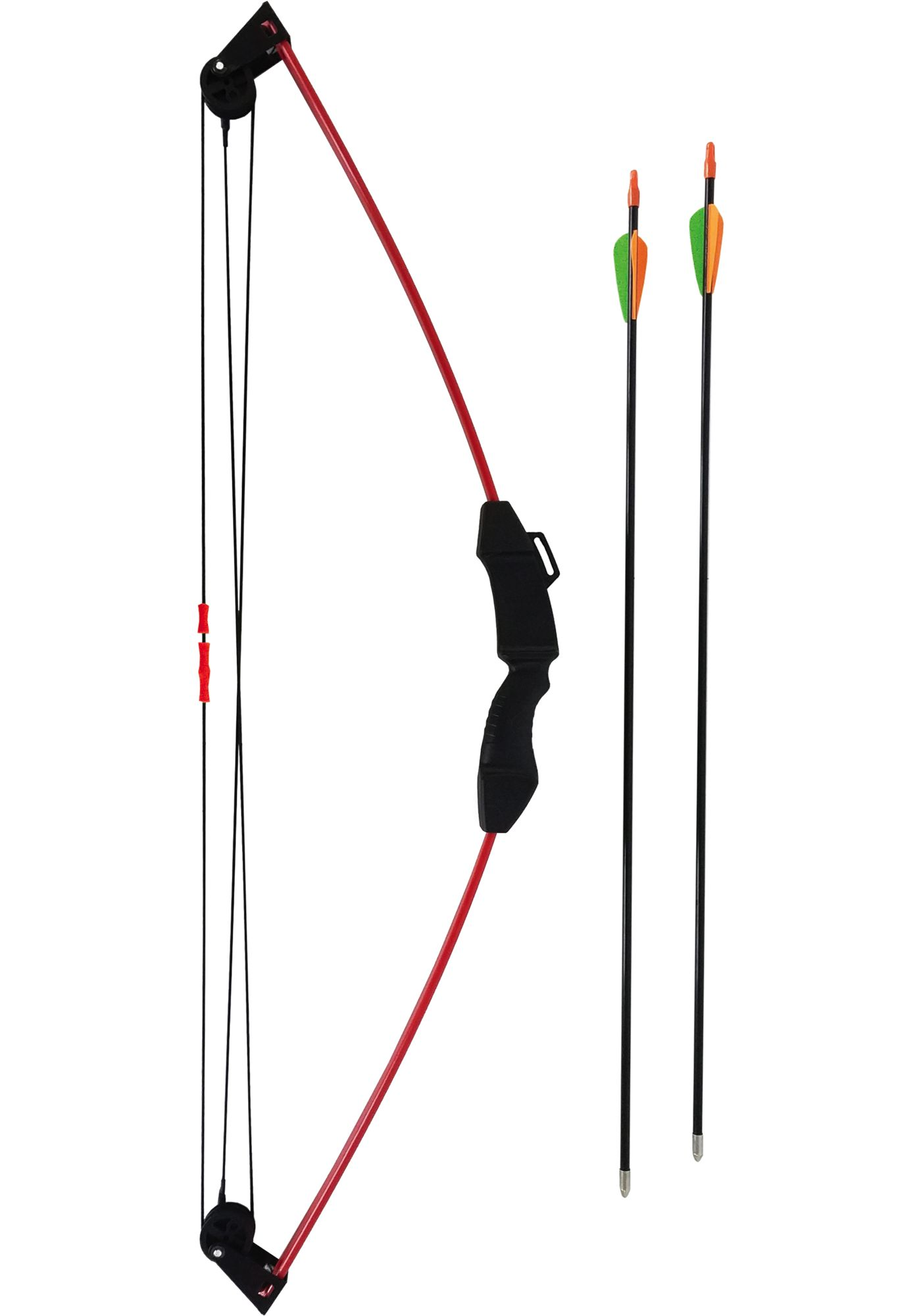 BOLT Crossbows The Tracker Youth Compound Bow Package