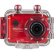 Vivitar DVR 786HD ActionCam