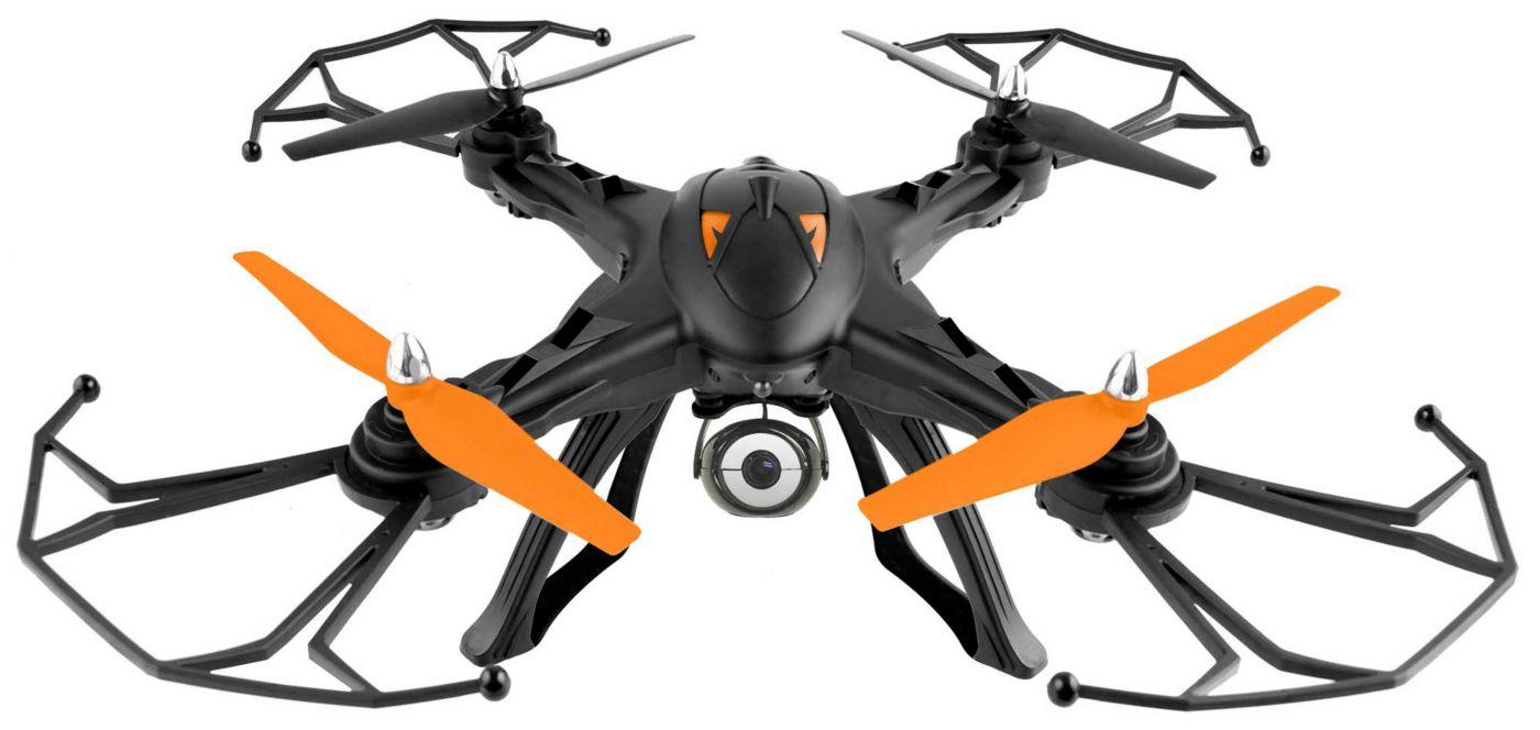 Vivitar Follow Me Aerial GPS Camera Drone
