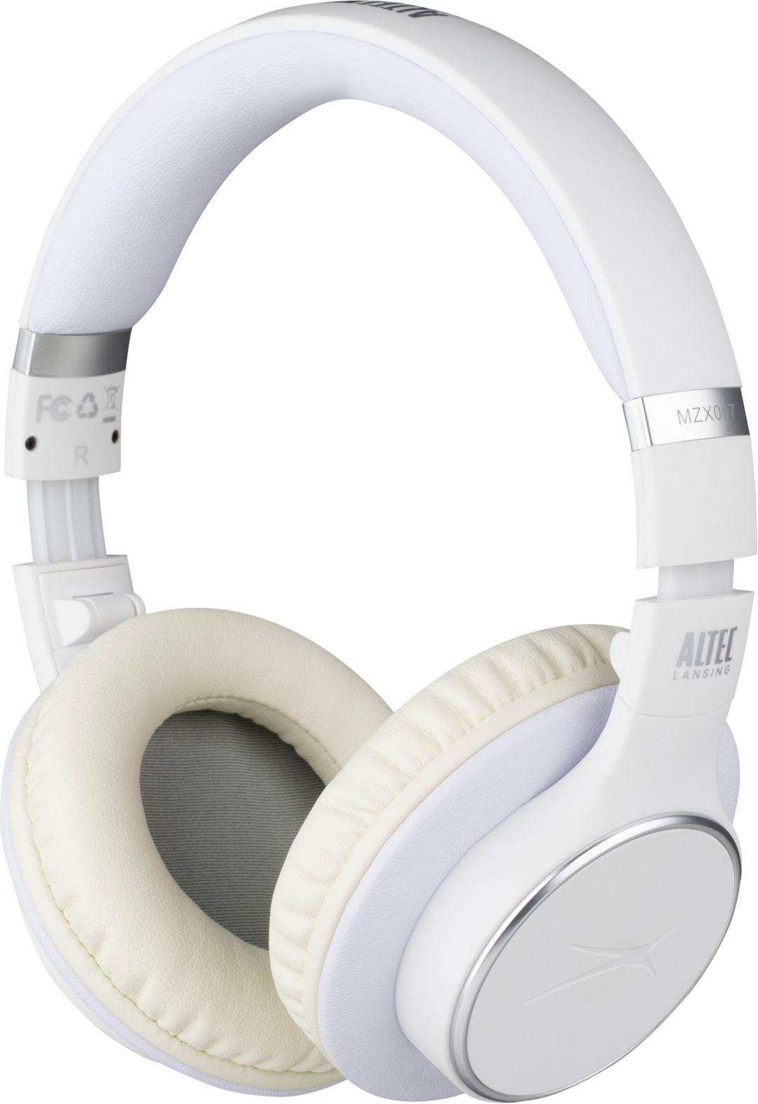 Altec Lansing 007 Bluetooth Headphones Field Stream