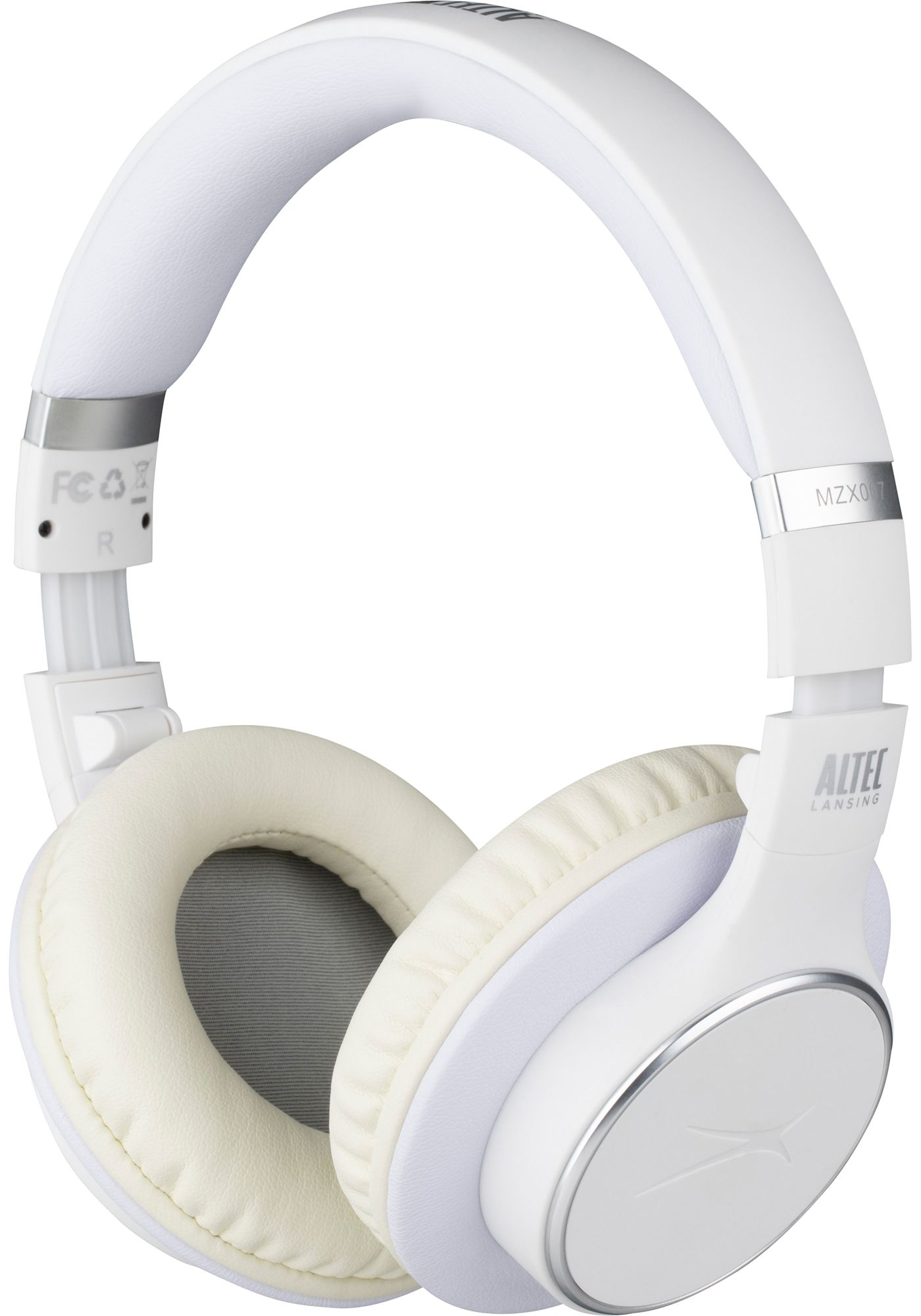 Altec Lansing 007 Bluetooth Headphones