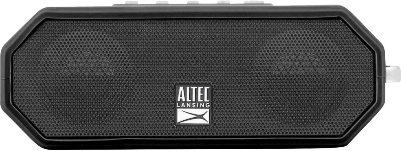 Altec Lansing Jacket H20 4 Portable Speaker
