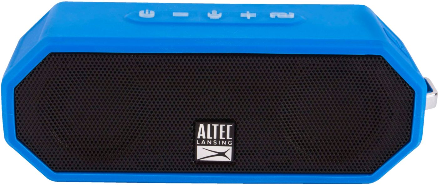 Altec Lansing Jacket H20 4 Portable Speaker