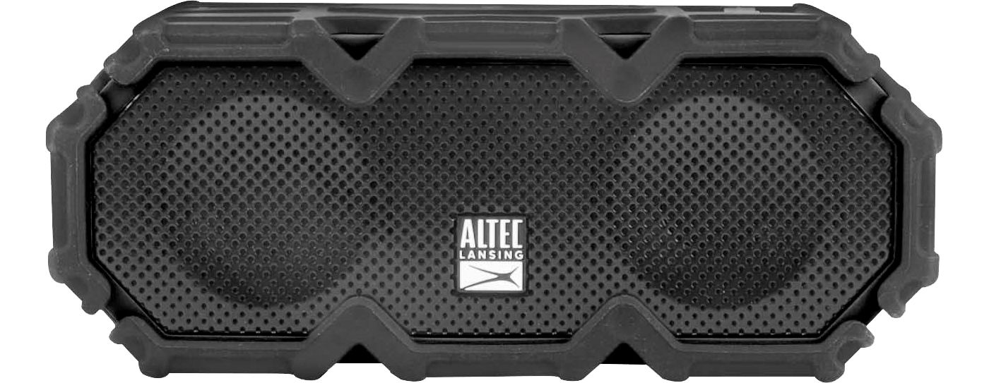 Altec Lansing LifeJacket Jolt Portable Speaker