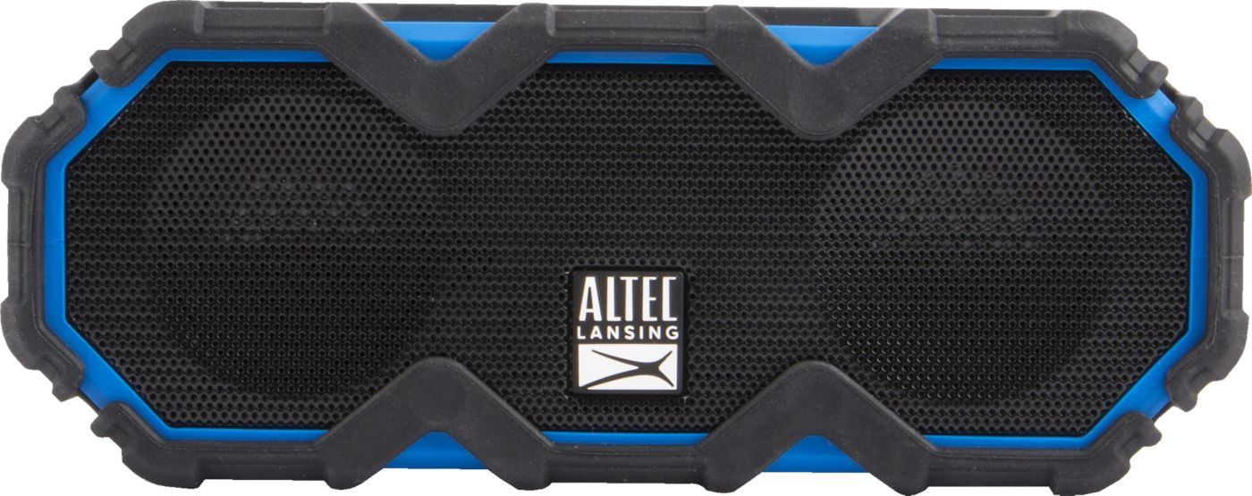 Altec Lansing Mini LifeJacket Jolt Portable Speaker
