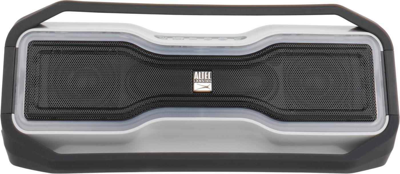 Altec Lansing RockBox Portable Speaker