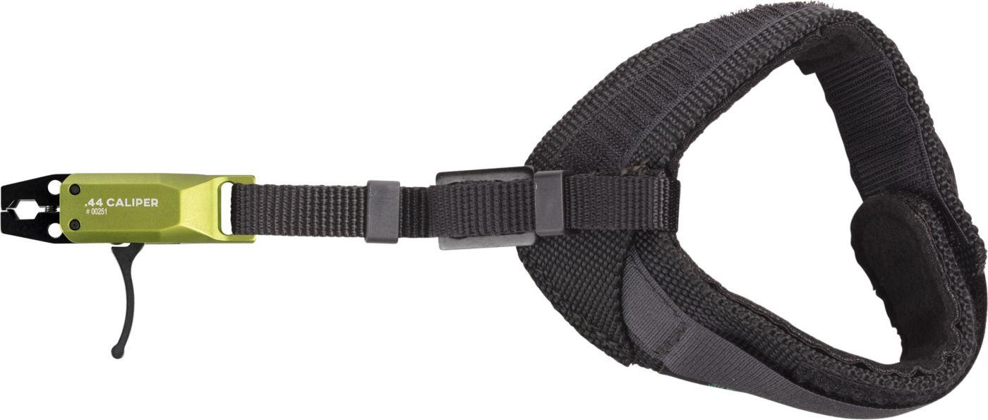 Fletcher Archery .44 Caliper Wrist Release – Hook-And-Loop