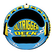 Airhead Outrigger 3-Person Towable Tube