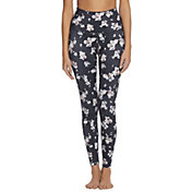 Beyond Yoga Women's Lux High Waisted Midi Legging