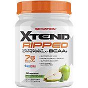 Scivation XTEND Ripped BCAA Powder Orchard Splash 30 Servings